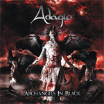 Archangels In Black (CD)
