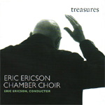 Treasures (CD)