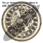 The 40th Anniversary Tribute Album To Led Zeppelin (2CD)