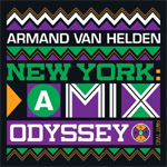 New York: A Mix Odyssey 2 (CD)
