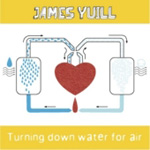 Turning Down Water For Air (CD)