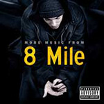 More Music From 8 Mile (CD)