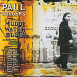 Muddy Water Blues: A Tribute To Muddy Waters (CD)