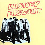 Wiskey Biscuit (CD)