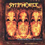 Phorcefulahead (CD)