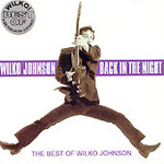 Back In The Night - Best Of (CD)