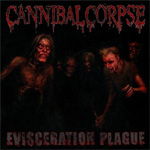 Evisceration Plague - Limited Edition (m/DVD) (CD)