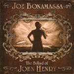 The Ballad Of John Henry (CD)