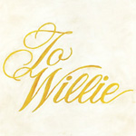 To Willie (CD)