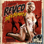 Sex-O Olympico (CD)