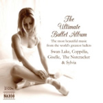 The Ultimate Ballet Album (2CD)
