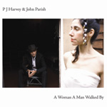 A Woman A Man Walked By (CD)