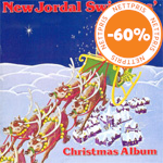 Christmas Album (CD)