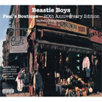 Paul's Boutique - 20th Anniversary Edition (Remastered) (CD)