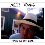 Fork In The Road (CD)