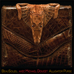 Alligator Purse (CD)