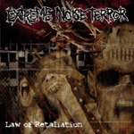 Law Of Retaliation (CD)
