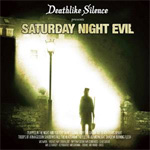 Saturday Night Evil (CD)