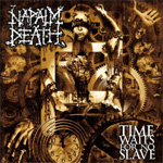 Time Waits For No Slave (CD)