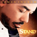 Stand (In The Light) (CD)