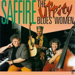 The Uppity Blues Women (CD)