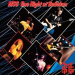 One Night In Budokan (Remastered) (CD)