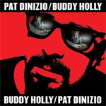 Buddy Holly/Pat DiNizio (CD)
