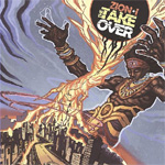 The Take Over (CD)