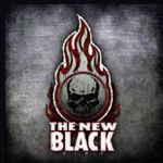 The New Black (CD)
