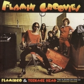 Flamingo / Teenage Head (Remastered) (CD)