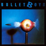 Bulletboys (CD)