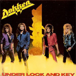 Under Lock & Key (CD)