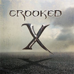 Crooked X (CD)