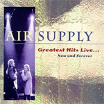 Greatest Hits Live: Now And Forever (CD)