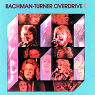 Bachman-Turner Overdrive II (CD)