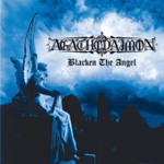 Blacken The Angel (Remastered) (CD)