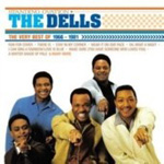 Standing Ovation: The Very Best Of The Dells (CD)
