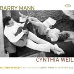Glitter And Gold - Words And Music By Barry Mann And Cynthia Weil (CD)
