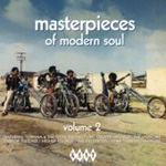 Masterpieces Of Modern Soul Vol. 2 (CD)