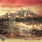 In The Land Of The Rising Sun - Live 2001 (2CD)