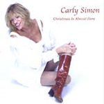 Christmas Is Almost Here (CD)