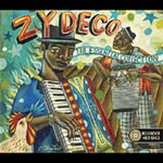 Zydeco: The Essential Collection (CD)
