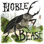 Noble Beast - Limited Edition (2CD)