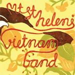 Mt. St. Helens Vietnam Band (CD)