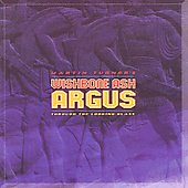 Argus - Through The Looking Glass (CD)