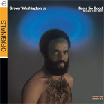 Feels So Good (Remastered) (CD)