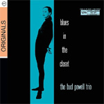 Blues In The Closet (Remastered) (CD)