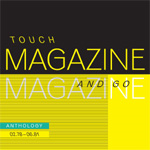 Touch And Go: Anthology 02.78 - 06.81 (2CD)