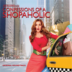 Confessions Of A Shopaholic (CD)