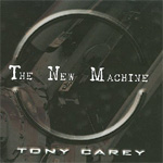 The New Machine (CD)